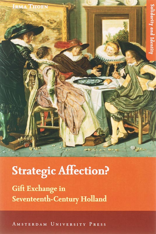Strategic Affection?