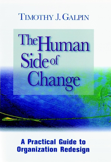 The Human Side of Change