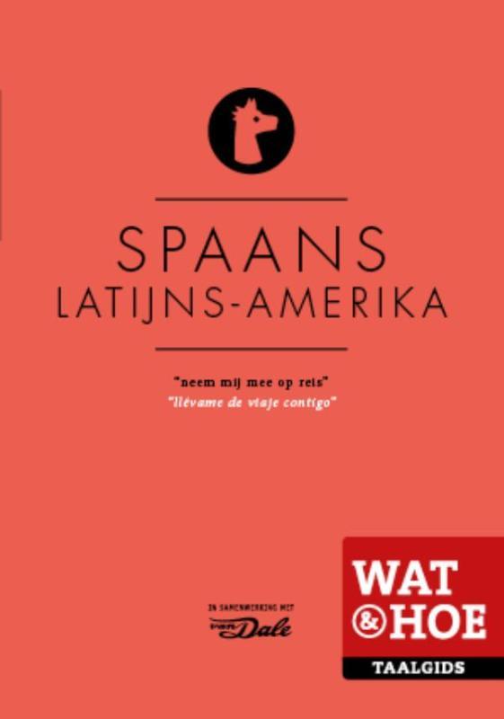 Spaans Latijns-Amerika