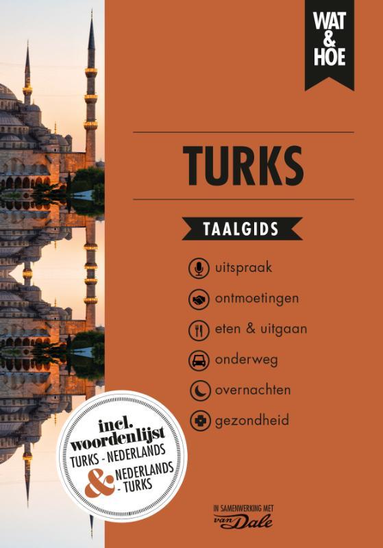 Wat & Hoe taalgids - Turks
