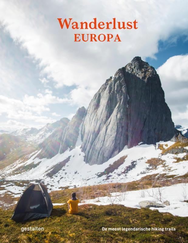Wanderlust - Europa