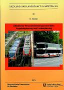 Öffentlicher Personen(inter)regionalverkehr: Angebotsplanung und Landesplanung