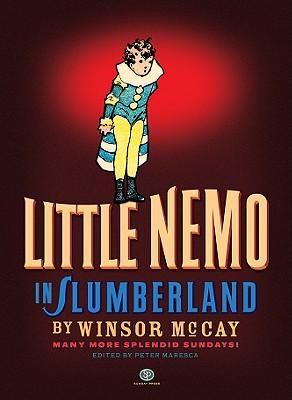 Little Nemo in Slumberland