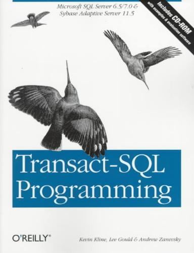 Transact-SQL Programming +CD