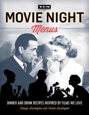 Movie Night Menus