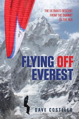 Flying Off Everest