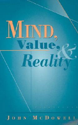 Mind, Value & Reality