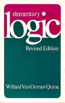 Elementary Logic Rev (Paper)