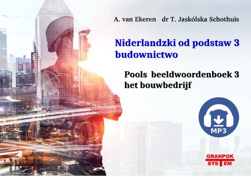 Niderlandzki od podstaw 3 budownictwo