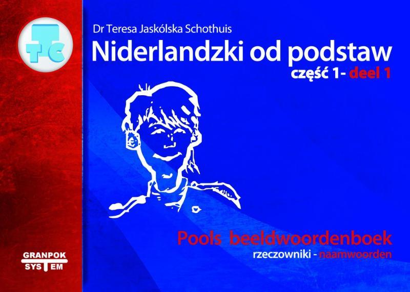 Pools beeldwoordenboek - naamwoorden Niderlandzki od podstaw - rzeczowniki