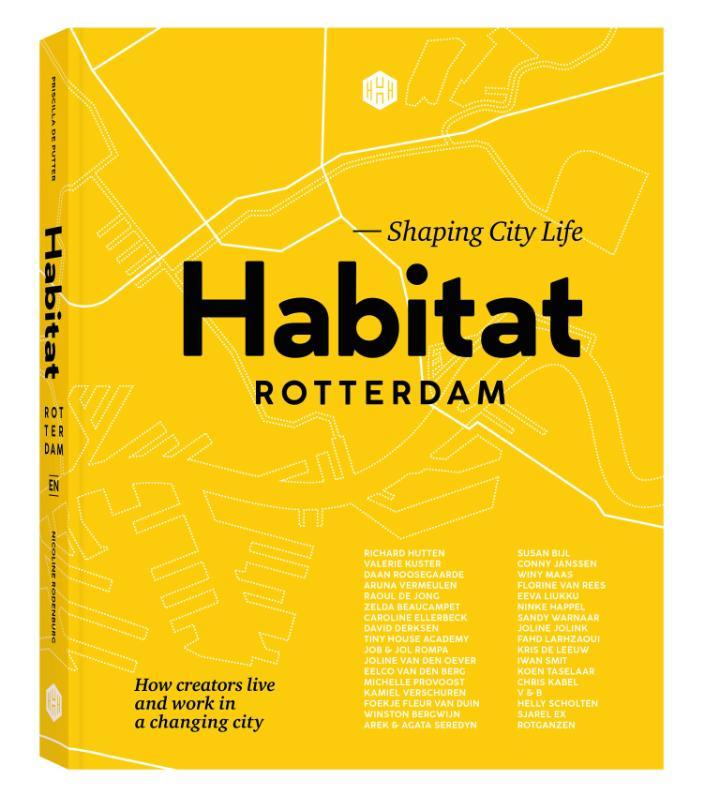 Habitat Rotterdam