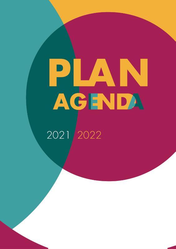 Planagenda 2021-2022