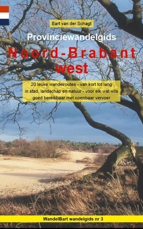 Noord-Brabant west