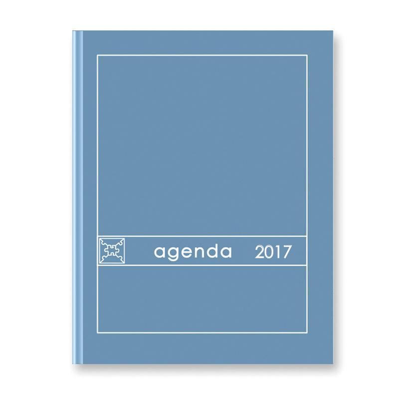 Agenda Geef me de 5