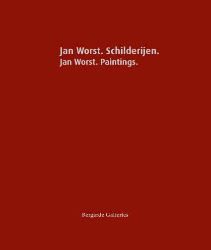 Jan Worst schilderijen