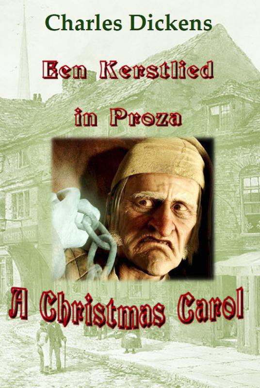 Een kerstlied in proza