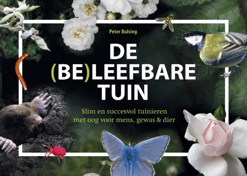 De (Be)leefbare tuin