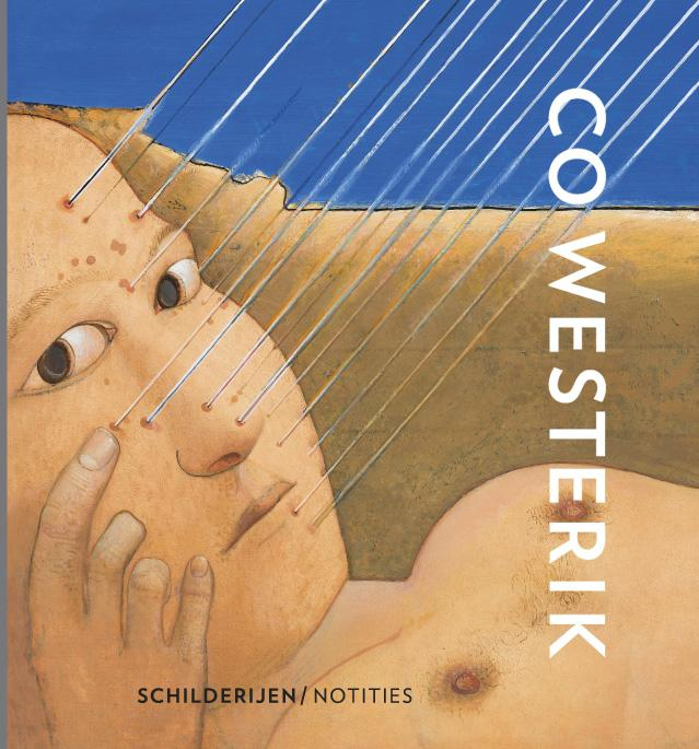 *Co Westerik - Schilderijen/Notities