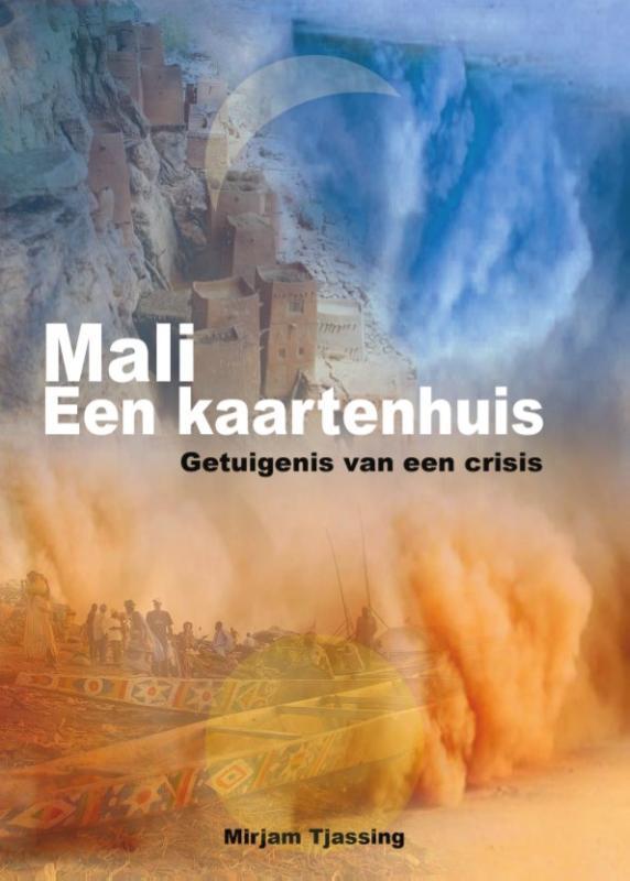 Mali Een kaartenhuis