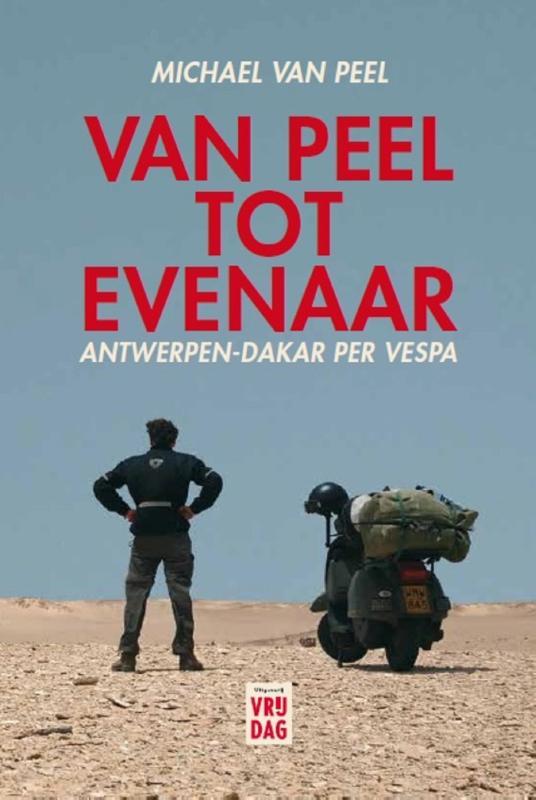 Van Peel tot Evenaar