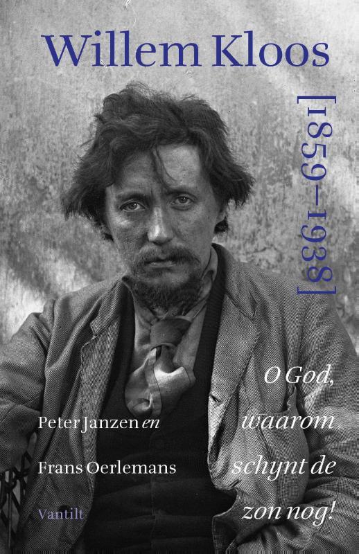 Willem Kloos 1859-1938