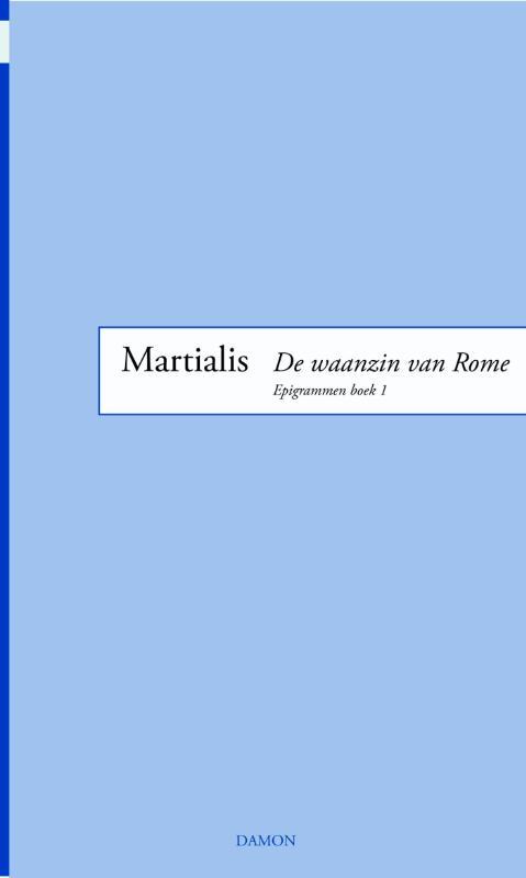 De waanzin van rome