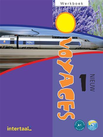 Voyages nieuw 1 werkboek