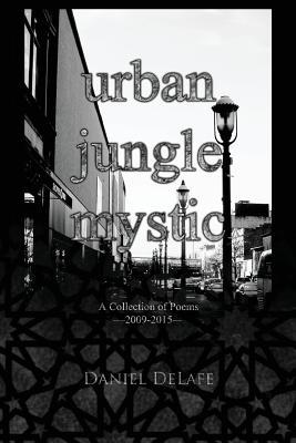 Urban Jungle Mystic