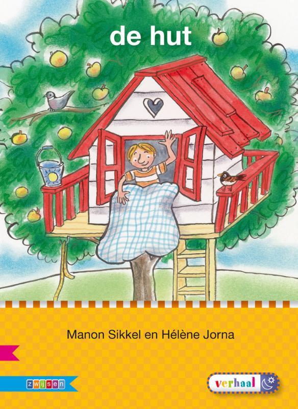 Veilig leren lezen - De hut