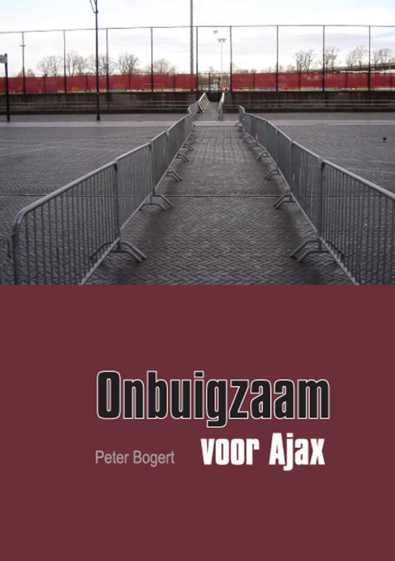 Onbuigzaam voor Ajax