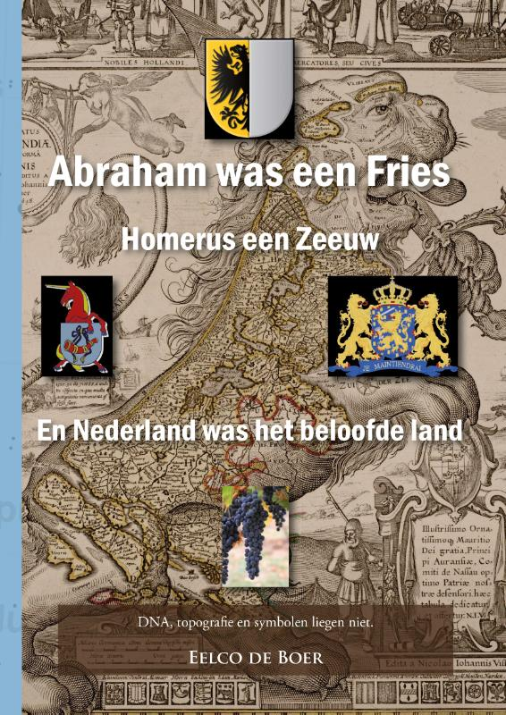 Abraham was een Fries