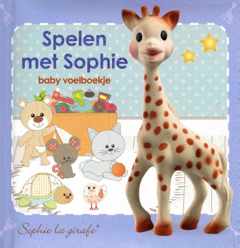 Spelen met Sophie