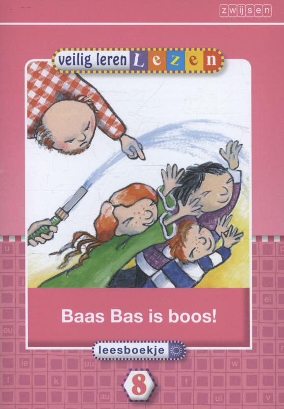 Veilig leren lezen Kim Leesboekje zon 8