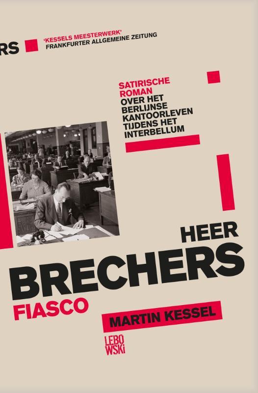 Heer Brechers fiasco