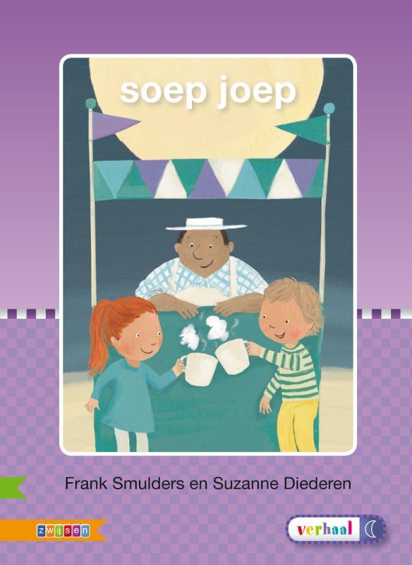 Veilig leren lezen - Soep Joep
