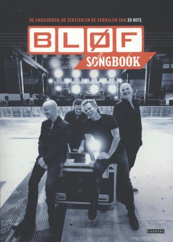 Blof songbook