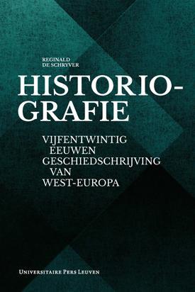 Historiografie 2013
