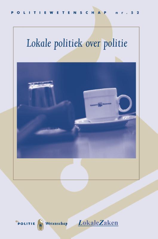 Lokale politiek over politie