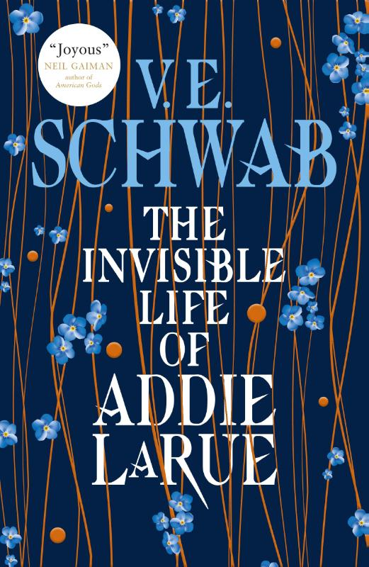 The Invisible Life of Addie LaRue Export Edition