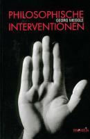 Philosophische Interventionen