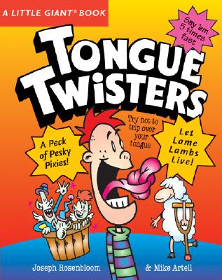 Little Giant (R) Book: Tongue Twisters