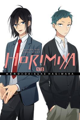 Horimiya 8