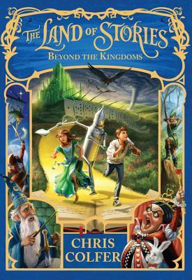 Beyond the Kingdoms