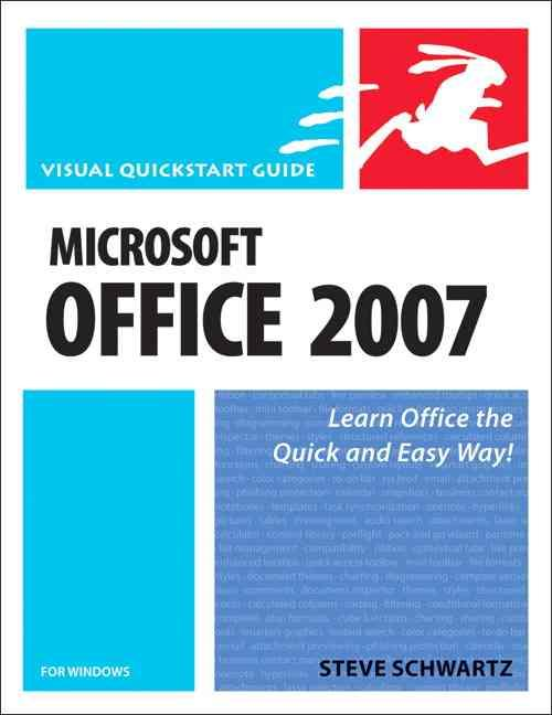 Microsoft Office 2007 for Windows