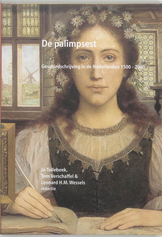 De palimpsest