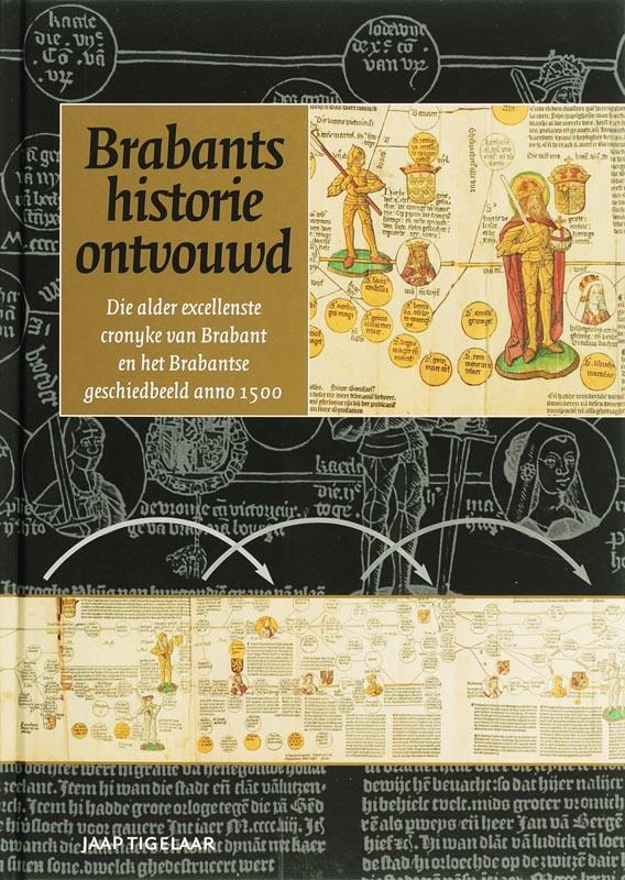 Brabants historie ontvouwd