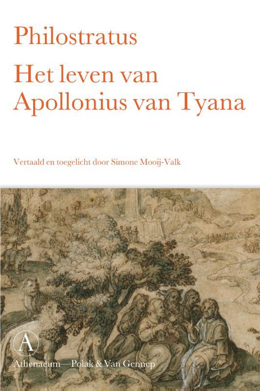 Het leven van Apollonius van Tyana