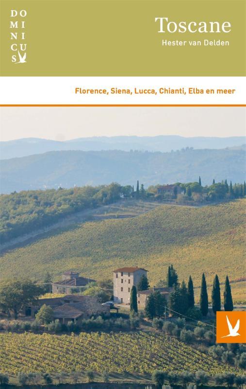 Dominicus Regiogids - Toscane
