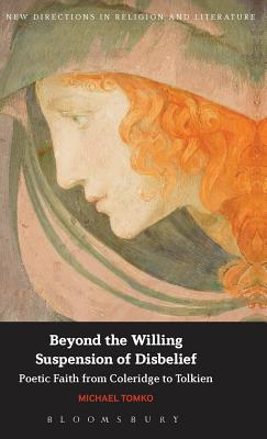 Beyond the Willing Suspension of Disbelief
