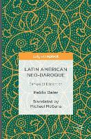 Latin American Neo-Baroque